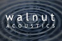 Walnut Acoustics